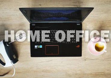 Telephely-e a home office?