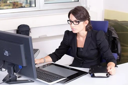 A képernyő előtti munkavégzés szabályai